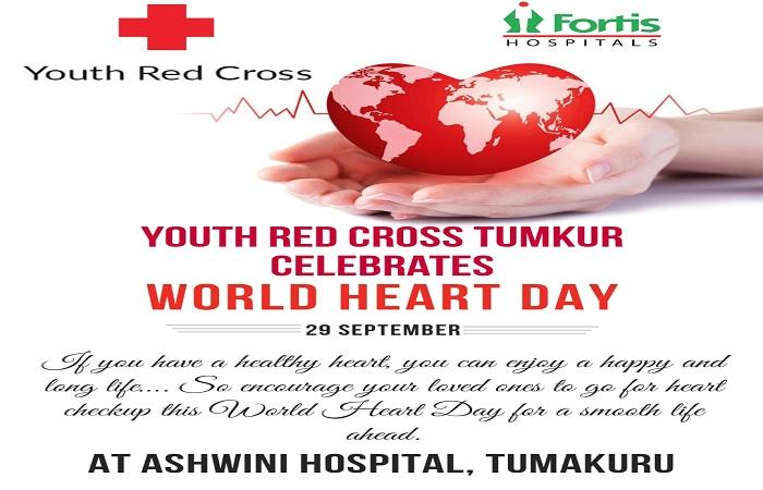 World Heart Day Cele